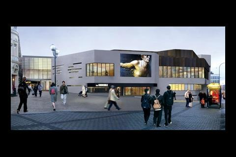 Crucible Theatre: Right on cue | Features | Building